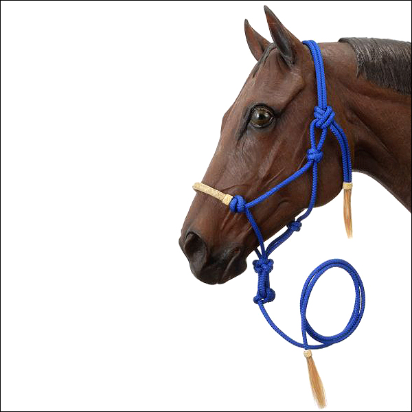 Weaver Leather Stacy Westfall Rope Halter